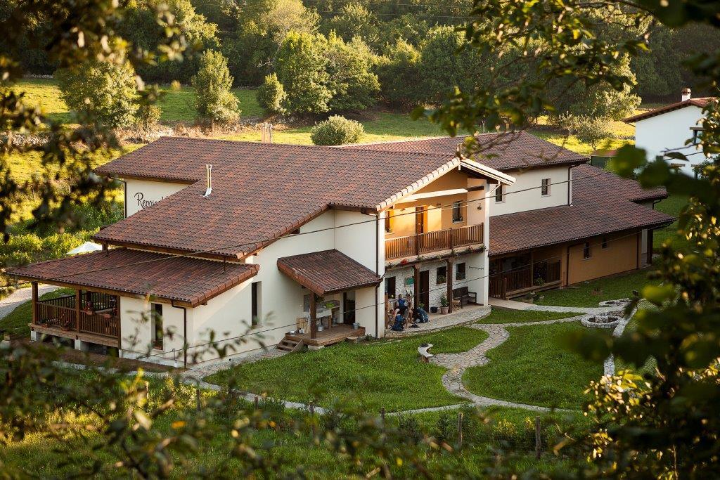 La cultura sobre las casas de madera en espa a esta cambiando y la econom a est mejorando - Casas de madera en espana ...