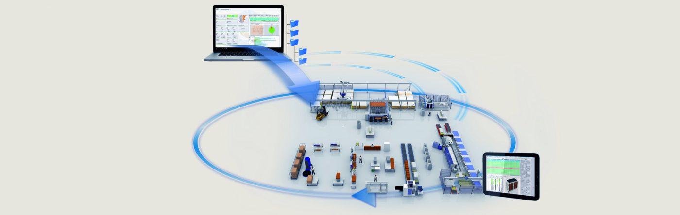 Diseño y digitalización se dan la mano