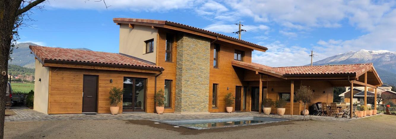 «La cultura sobre las casas de madera en España esta cambiando, y la economía está mejorando»