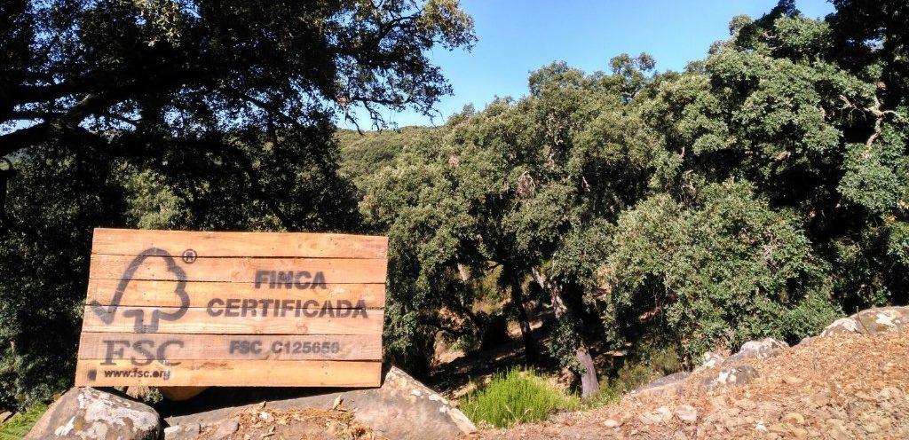 FSC participa en el gran libro de la naturaleza española