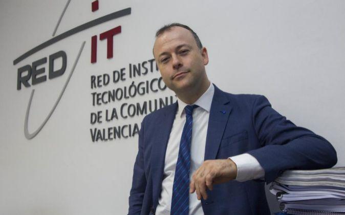 AIDIMME nombra presidente del Instituto Tecnológico a Fernando Saludes