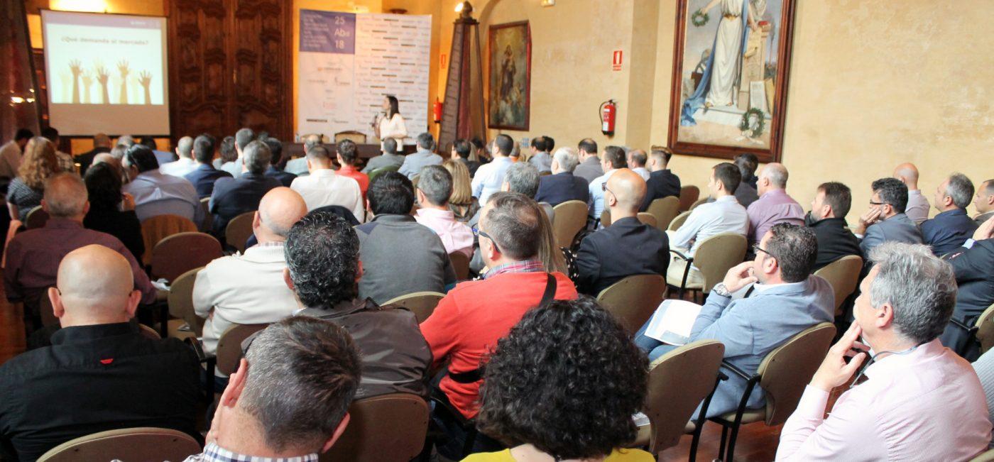 Interioristas y carpinteros dialogan sobre las tendencias que vienen