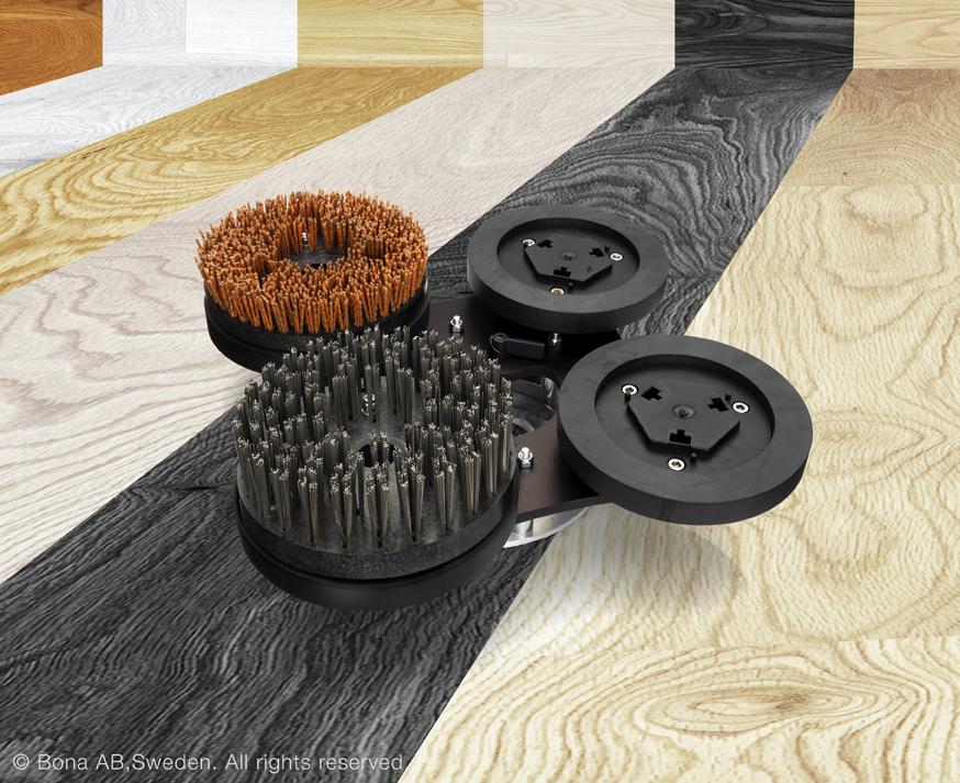 Suelos de madera que lucen espectaculares