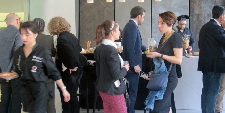 ESPACIO COCINA SICI 2019 se presenta en Milan - Madera sostenible es ...