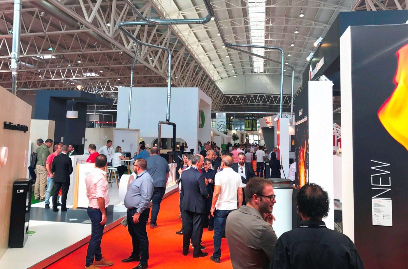 EXPOBIOMASA contará con 500 empresas y marcas procedentes de 30 países