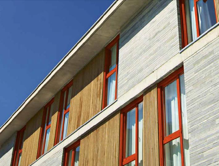 SIKKENS ofrece aún mejores soluciones para los fabricantes de ventanas