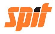 Nuevo logo de SPIT