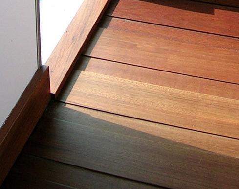 """Toni Muns: """"La madera vuelve a estar de moda"""""""