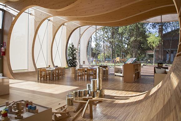 PEFC patrocinará por primera vez el premio al «Mejor Uso de Madera Certificada» en el World Architecture Festival