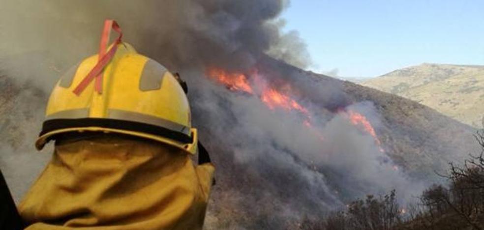El proyecto MEFISTO impartirá un curso para formar a expertos en grandes incendios forestales