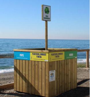 POLANCO presenta sus nuevas «islas ecológicas»