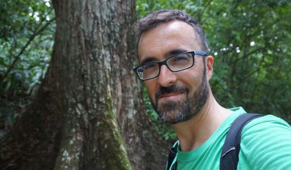 Una novela impresa en papel FSC ayuda a proteger los bosques africanos
