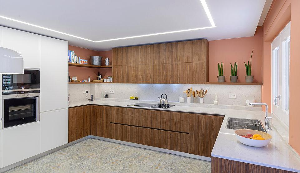 ALVA ofrece cocinas personalizadas a tiendas y profesionales