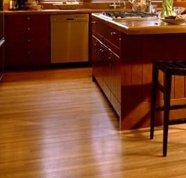 LYSSOLEN presenta sus líneas de productos para limpieza y reparación de parquet