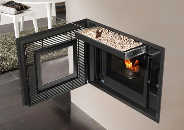 AVEBIOM lanza una campaña para explicar qué es la biomasa de calefacción