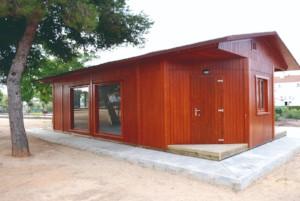 POLANCO MADERA apuesta por la vivienda modular