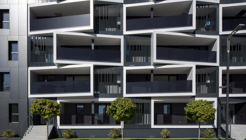 La Madera, potente aliado en construcción bajo el estándar Passivhaus