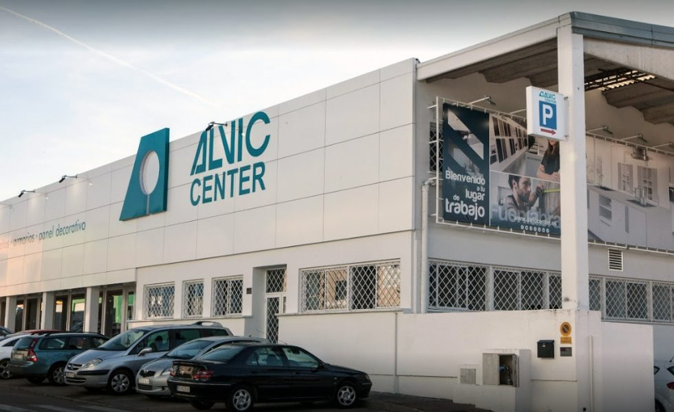 Grupo ALVIC inaugura un nuevo ALVIC Center en Madrid