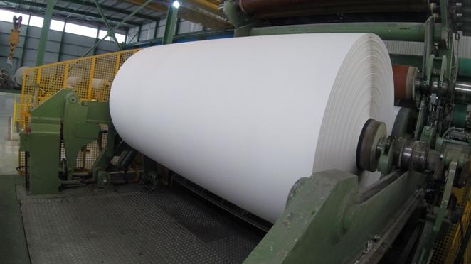 La industria papelera española está redirigiendo su producción hacia papeles especiales y para embalajes