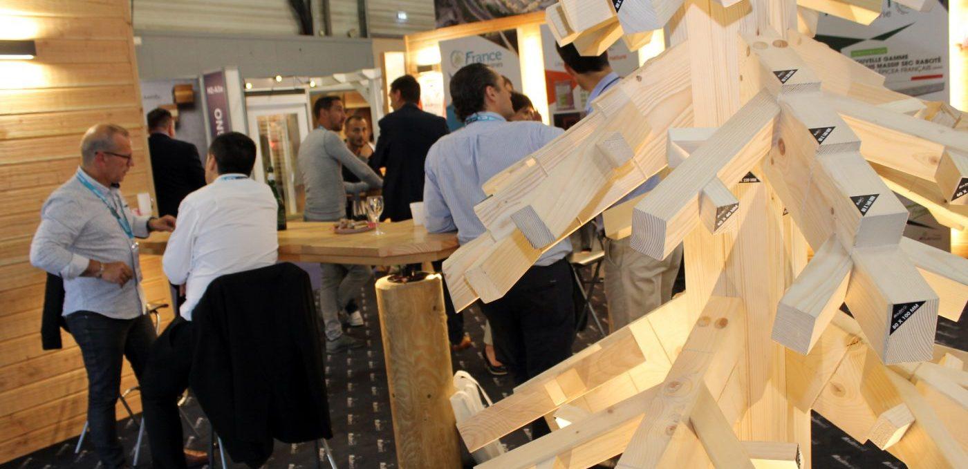 CARREFOUR DU BOIS recibió a 11.500 profesionales del sector