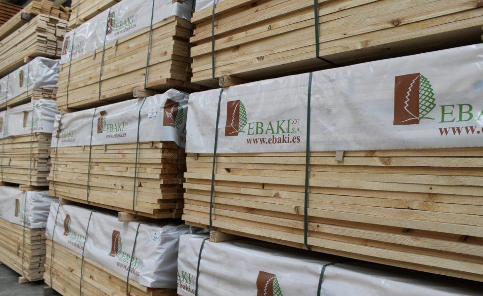 EBAKI invierte 12M € en una sierra más flexible y productiva