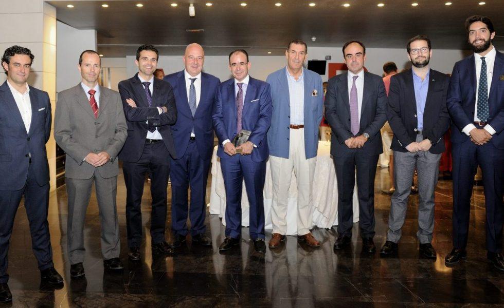 ALVIC, galardonada como «Empresa del Año» en los «Premios Ideales» de Jaén