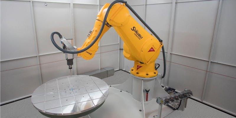 Robótica, I 4.0, Mecanizado/CAD-CAM, Automat./Visión 3D para las industrias de la madera y el mueble