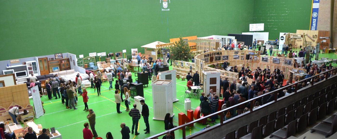 DURUFEMA recibió a más de 3.000 visitantes en su quinta edición