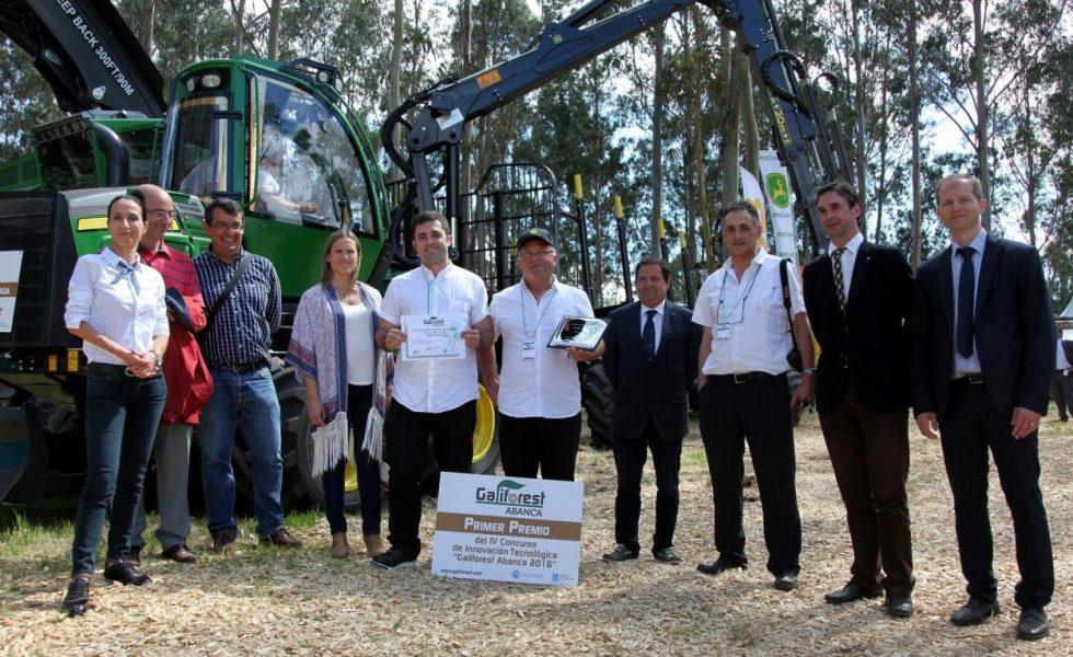 GALIFOREST ABANCA premiará las innovaciones orientadas a mejorar el sector forestal