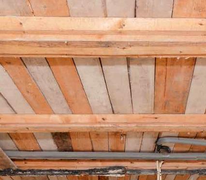 Conector EUROTEC para forjados mixtos madera-hormigón