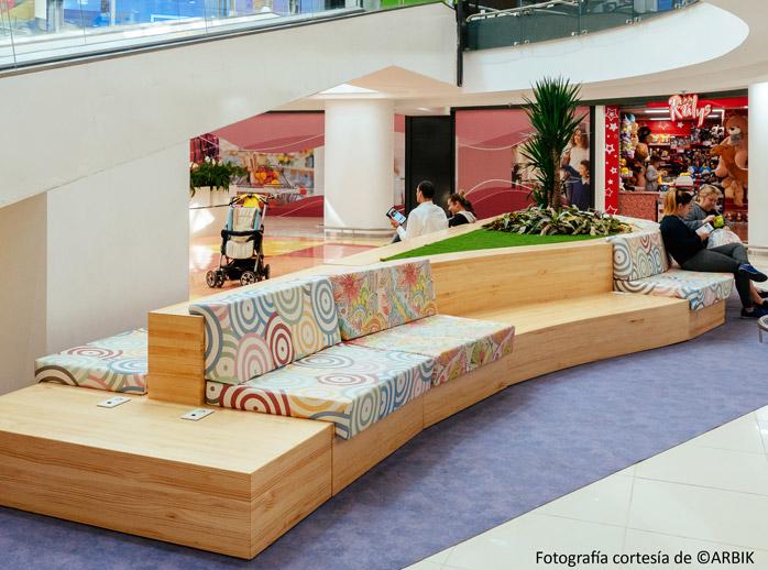 JOSEP,S Mobiliari progresa dentro y fuera de España como empresa de servicios en fabricación de mobiliario de madera a medida