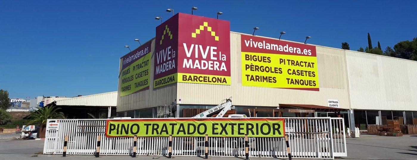 VIVE LA MADERA confía en crecer en el mercado español
