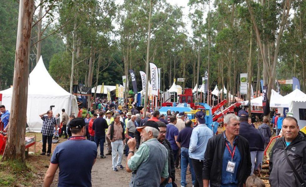 GALIFOREST ABANCA 2018 registró un gran éxito de participación