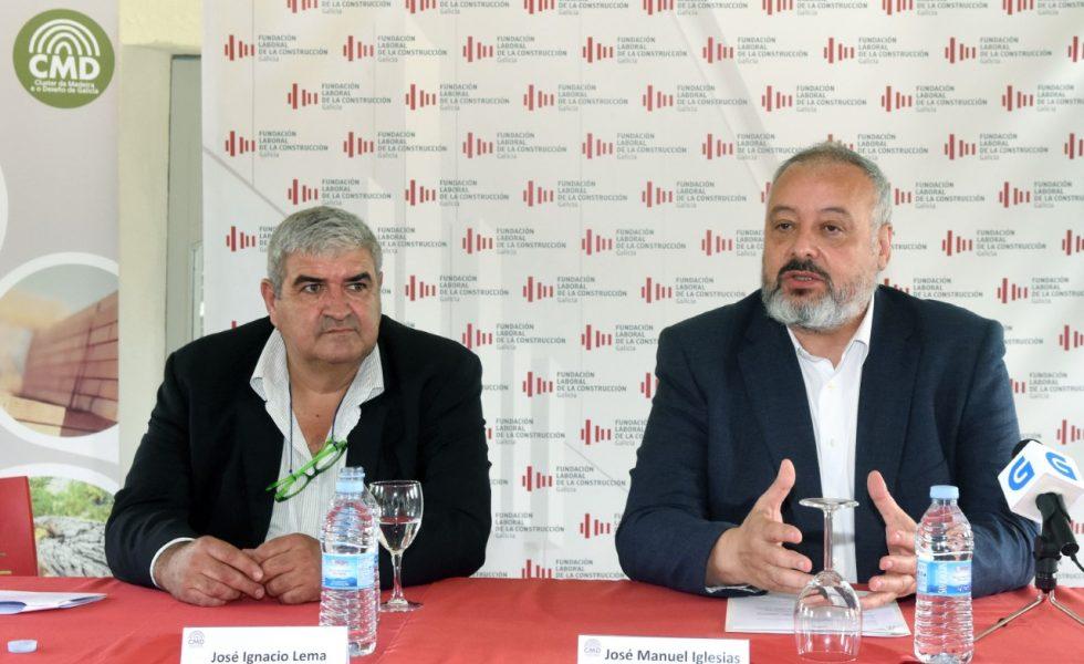 """«Si al sector le va bien, le irá bien a Galicia"""""""