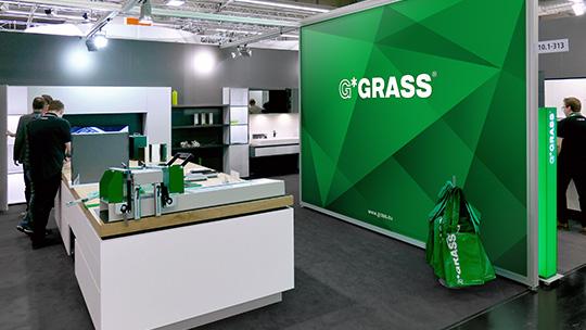 GRASS IBERIA cerró 2018 con un volumen de ventas superior a los 10 millones de euros