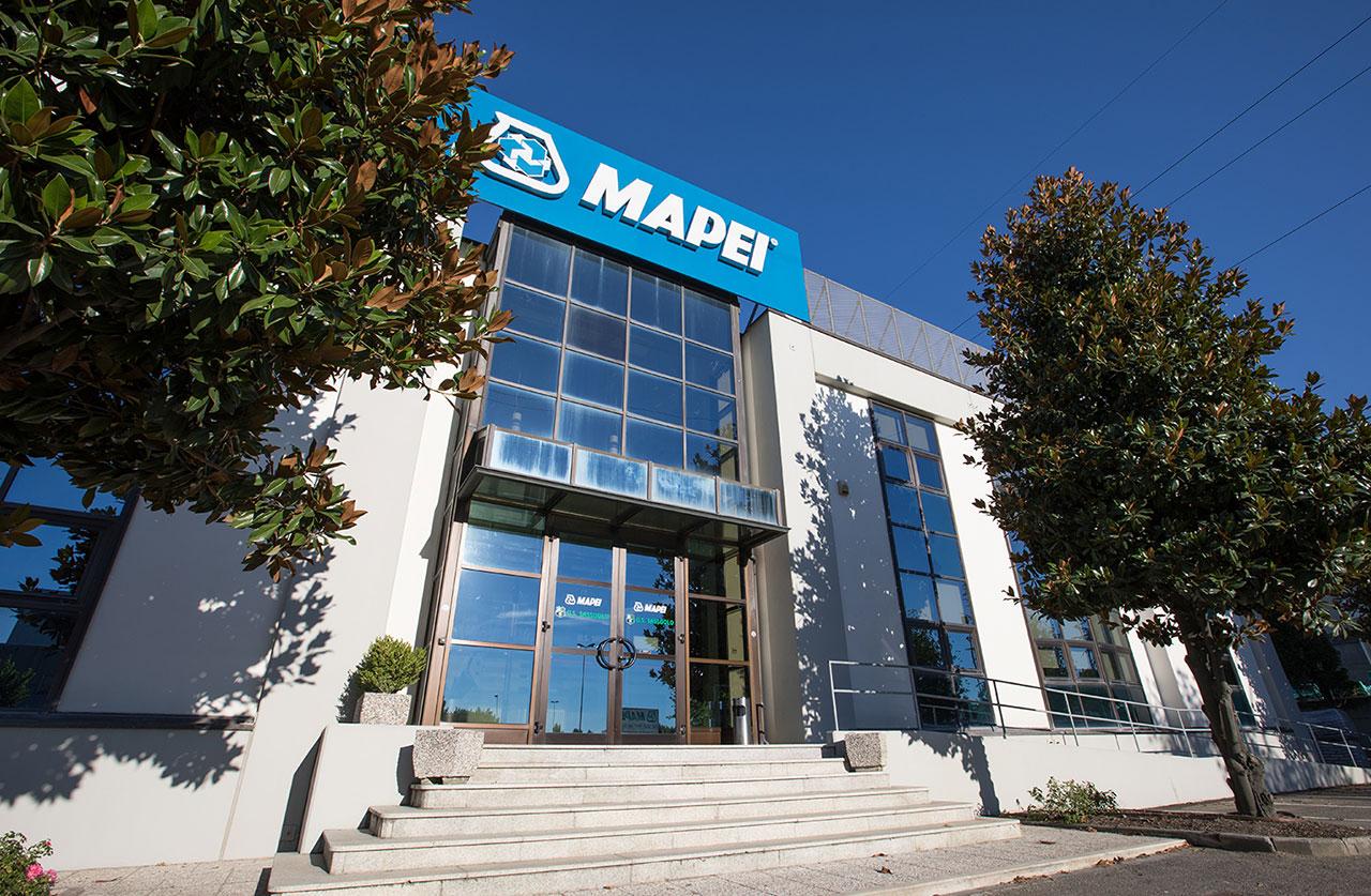 MAPEI renueva su compromiso con la transparencia