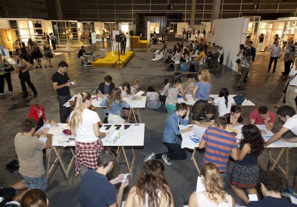 El jurado del Salón Nude selecciona los 19 participantes en el Vivero Creativo de HÁBITAT
