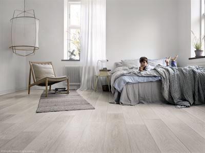 BONA potencia el estilo «Nordic Shimmer» de acabado natural para suelos