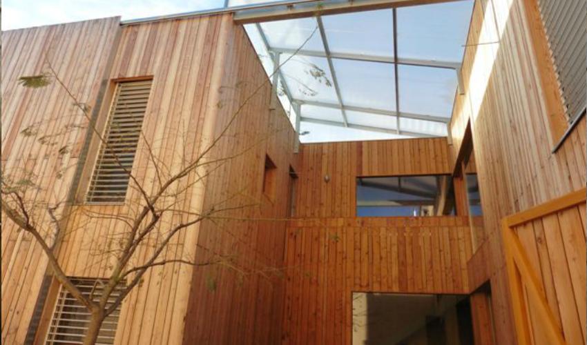 """Lluís Pallé: """"La construcción en madera es la construcción del siglo XXI"""""""