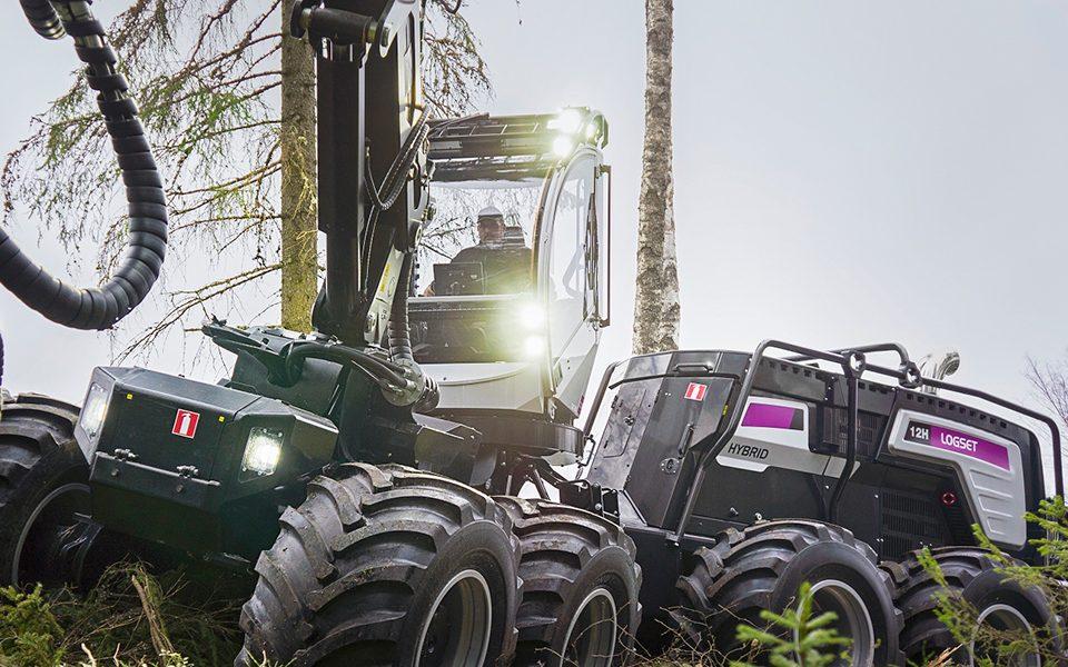 FEARMAGA forma a trabajadores del sector forestal gallego