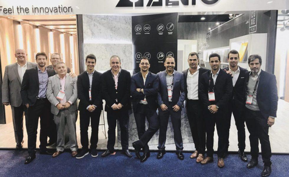 Grupo ALVIC, muy satisfecho de su participación en la IWF Atlanta 2018