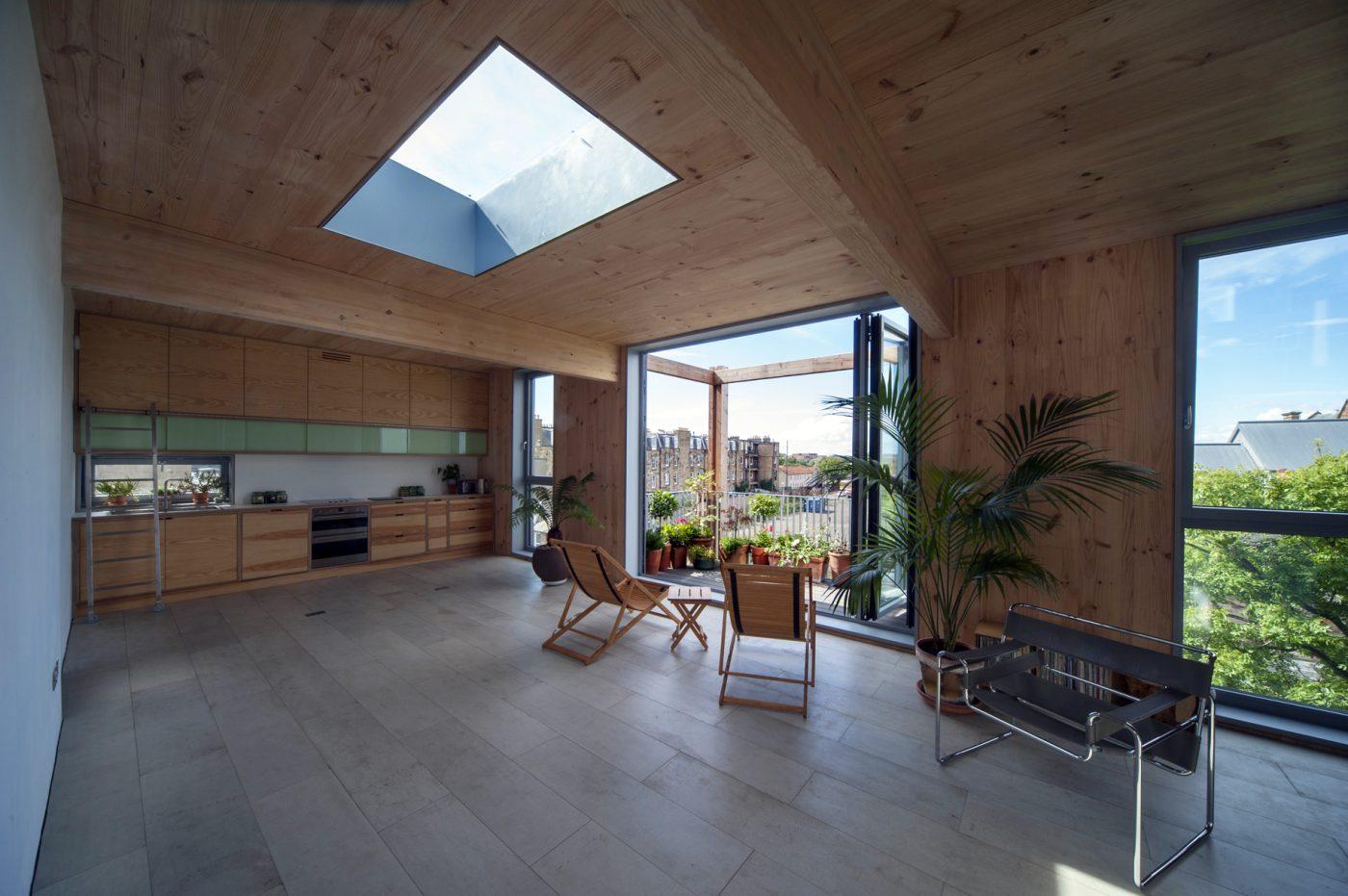 EGOIN suma más de treinta obras realizadas en el Reino Unido