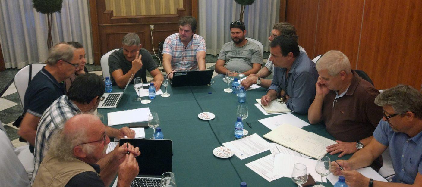 La RED ESTATAL DEL CASTAÑO participa en la creación de EUROCASTANEA