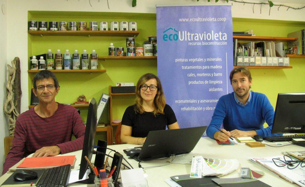 ECOULTRAVIOLETA ofrece tratamientos para madera de origen vegetal