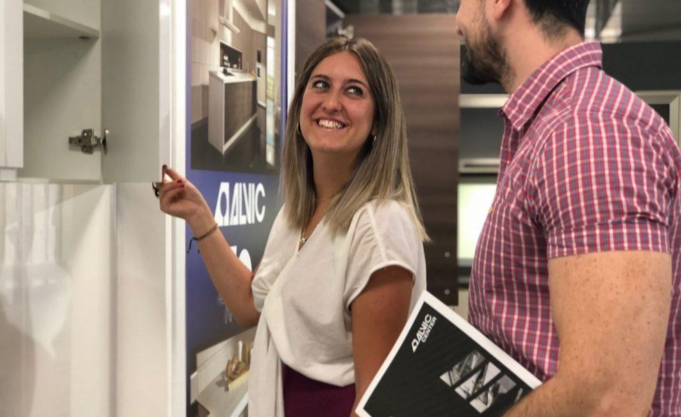 ALVIC Center lanza su nuevo catálogo de Herrajes y Equipamiento