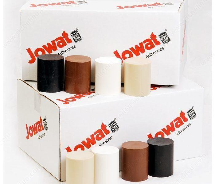 JOWAT presenta su nuevo catálogo corporativo, en español