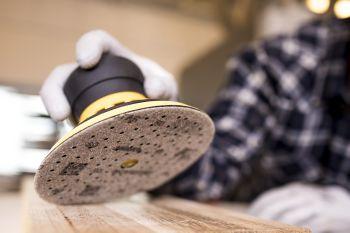 MIRKA lanza al mercado dos nuevas familias de abrasivos: Mirka Iridium® y NovastarTM