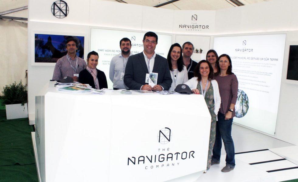 The NAVIGATOR Company promueve buenas prácticas silvícolas en Galicia