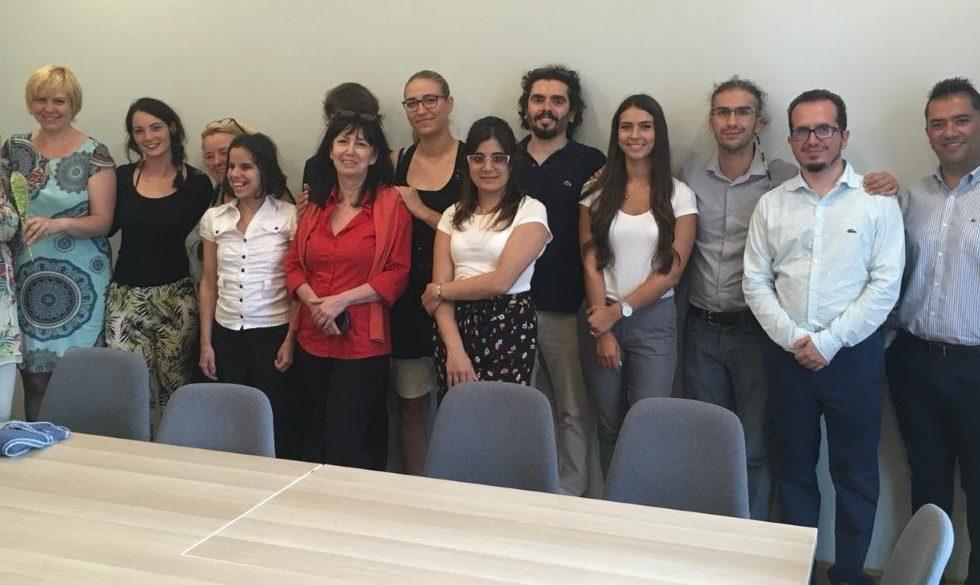 CETEM trabaja en la inclusión laboral de personas con discapacidad auditiva