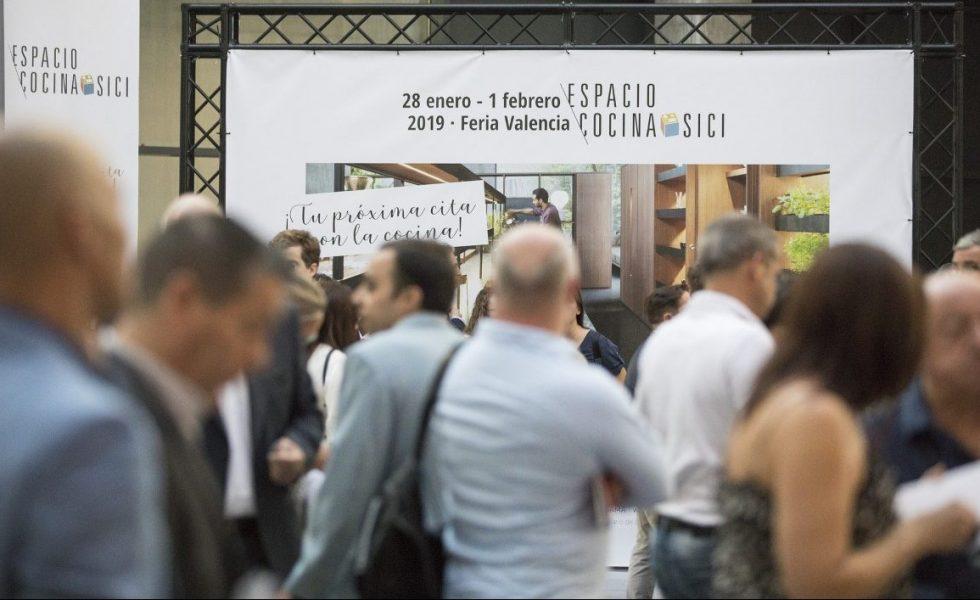 ESPACIO COCINA SICI 2019 se promociona en HÁBITAT